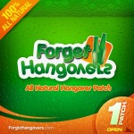 Forget Hangovers